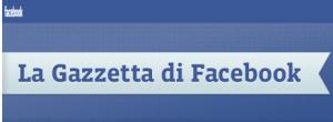 la gazzetta di facebook