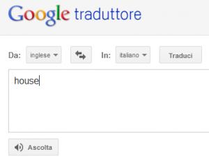 traduttore google