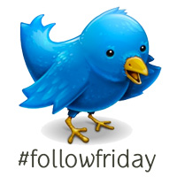 follow friday twitter