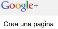 pagine googleplus