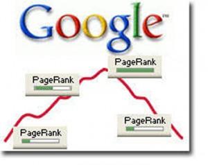 google pagerank 2012