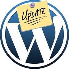WordPress aggiornamento update